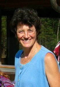 Barbara Hirzberger